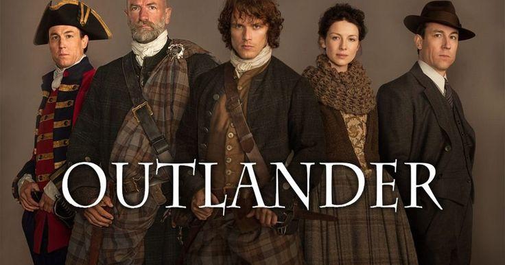 Ha nincs időd olvasni, itt megnézheted az első két évadot! :-) Outlander 1.-2. évad! Képek : google