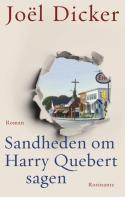 Sandheden om Harry Quebert sagen