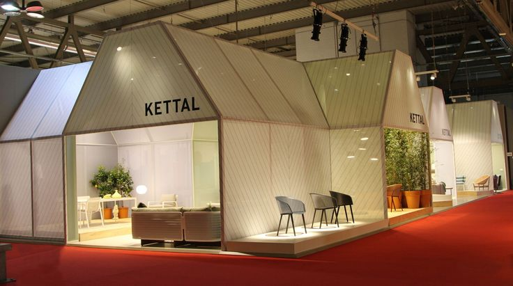 KETTAL   Noticias   Salone del Mobile 2015