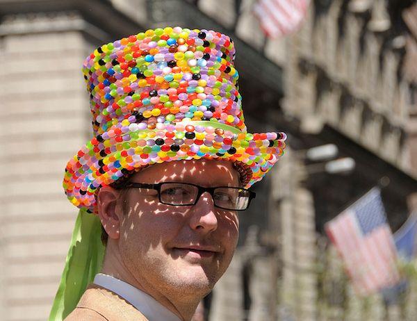NY Easter Parade via Buzzfeed