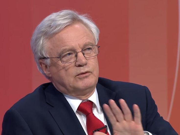 La Comisión Europea aprieta antes de las negociaciones del Brexit