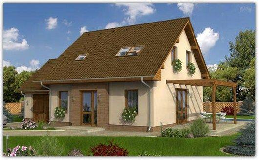 Budgetwoning Berna | Houten huis bouwen