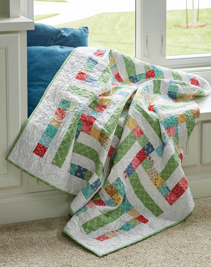 162 best Quilting with Pre-cuts images on Pinterest | Easy quilts ... : quilting precuts - Adamdwight.com
