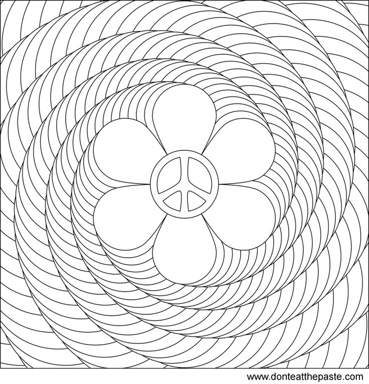 funny printable optical illusions free coloring pages enjoy coloring