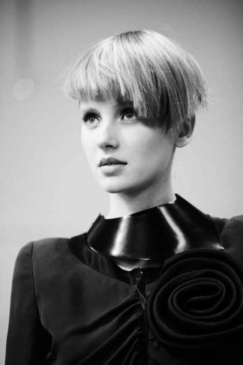 Best 25+ Short punk haircuts ideas on Pinterest   Punk haircut ...