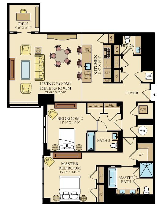 268 Best Unique Floor Plans Images On Pinterest Unique