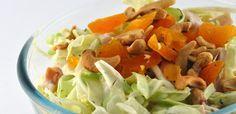 Zelfs mannen die salade maar raar groen spul vinden wat te gezond is, likken bij deze salade de schaal uit. Zo lekker is deze spitskool salade.