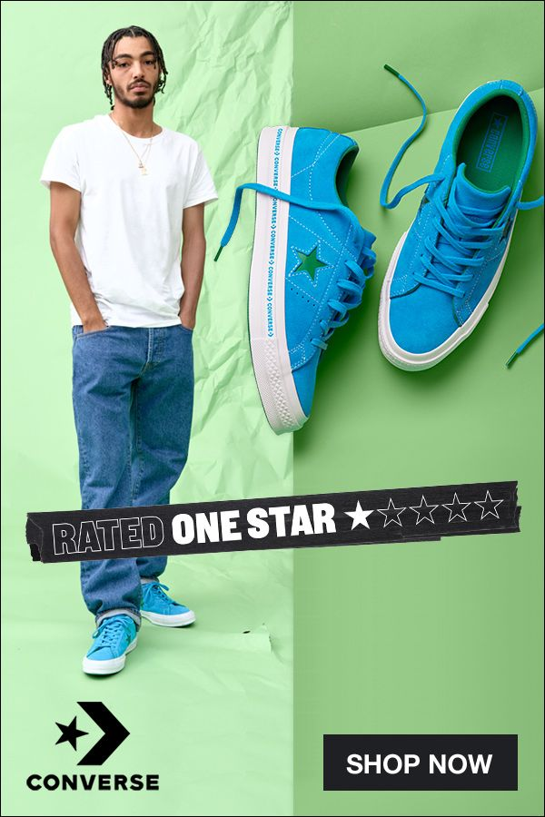Bold and independent, updated and elevated. The One Star