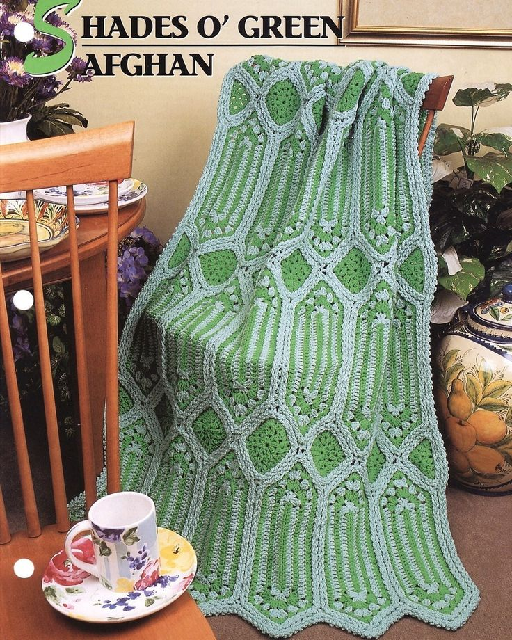 107 best Crochet: #9 Baby and Big Kid Blankets: Paid Patterns images ...