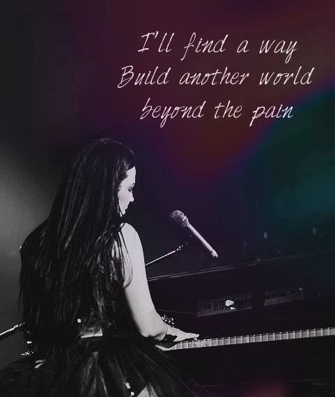 Be Our Guest Lyrics Sheet Music: 64 Best Amy Lee/Evanescence Images On Pinterest