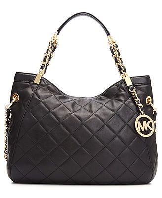 MICHAEL Michael Kors Handbag, Susan