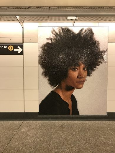 Second Avenue Subway Art – New York, New York - Atlas Obscura