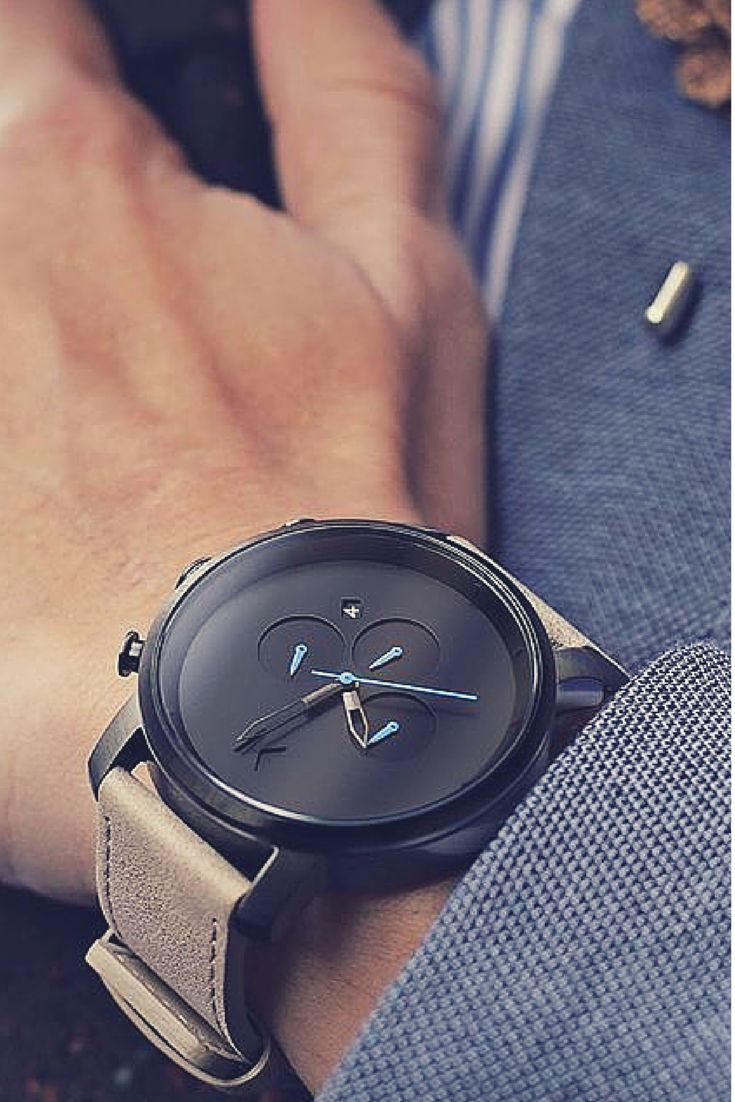 It's time to elevate your wrist game   #JointheMVMT