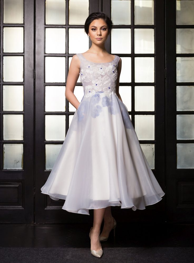 Veronica Wedding Dress - Rochia de mireasa Veronica