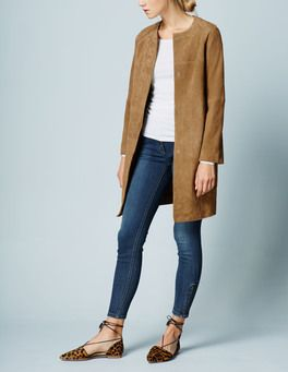Shop Spring 2016 Women's Coats & Jackets at Boden USA | Boden