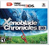 Have a New Nintendo 3DS XL? Great! Xenoblade Chronicles 3D is only playable on the New Nintendo 3DS XL system. Please note that it's not compatible with other systems, including Nintendo 3DS, Nintendo 3DS XL, and Nintendo 2DS. Take up arms against an invading army in this remake of an acclaimed RPG, only on the New Nintendo 3DS™ XL system. Explore vast landscapes and beat down foes in battles that blend real time action with RPG strategy. Exclusive features make the Xenoblade ...
