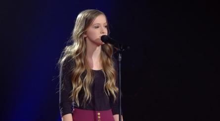 La Voix Junior | Émissions | TVA