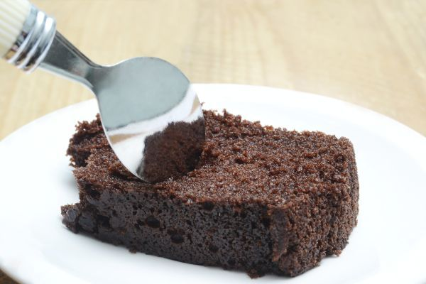 Torta vegana al cioccolato http://www.tortealcioccolato.com/2015/02/23/torta-vegana-al-cioccolato/