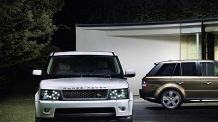 Range Rover Sport Luxury Edition