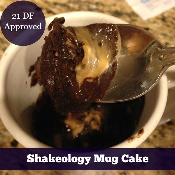 Want a little sweet treat that is totally 21 Day Fix approved? You guys have to try this Shakeology mug cake! It is just like a molten lava cake but with a little peanut butter twist. I know that my sweet tooth can get bad at night so this has saved me a few times.... Read More »