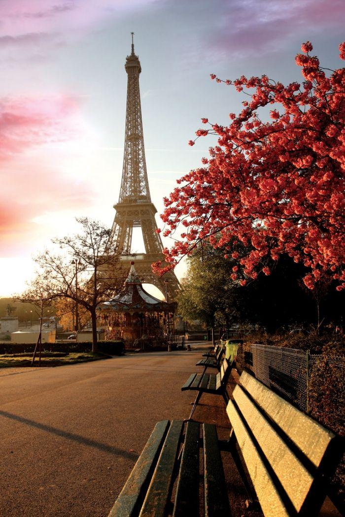 эйфелева башня фото высокого разрешения смена обоев