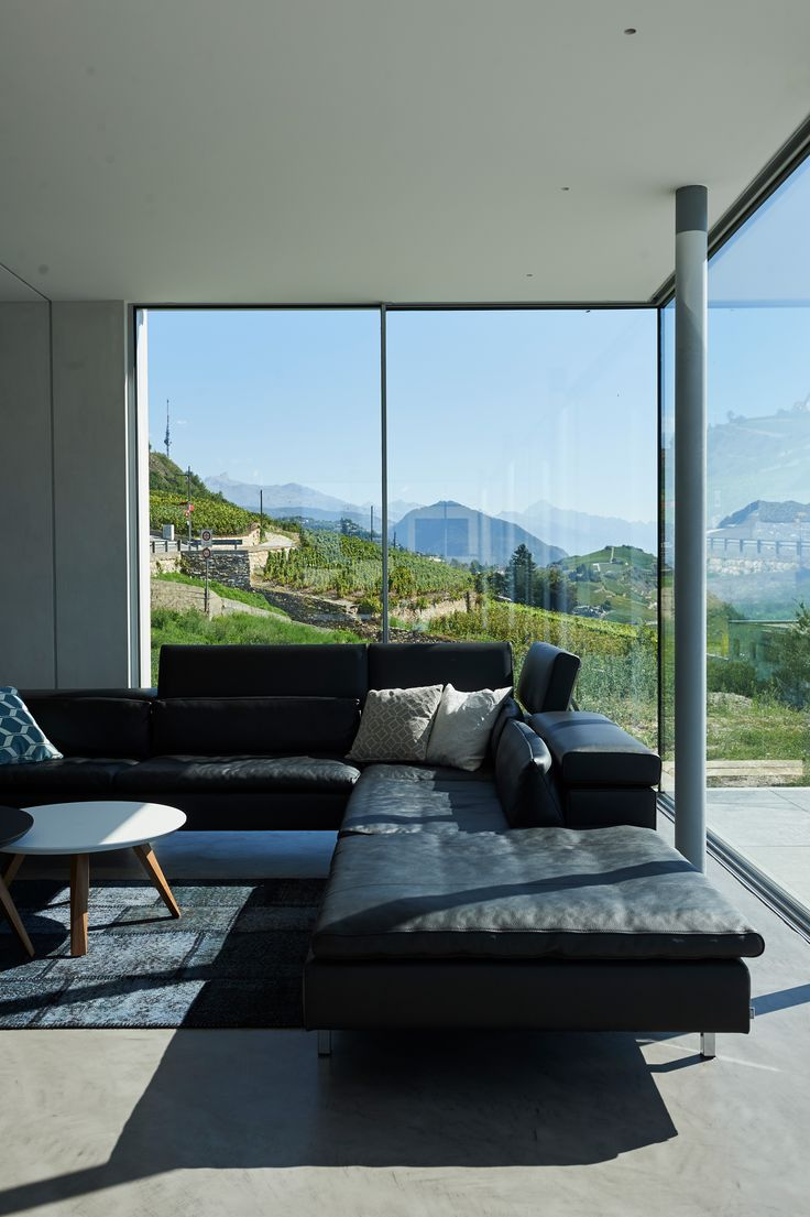 46 best KELLER minimal windows® images on Pinterest | Aluminium ...