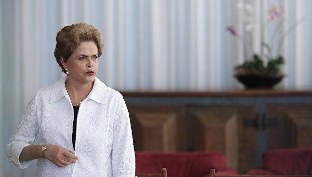 Το Κουτσαβάκι: Η Rousseff απαιτεί και πάλι από  το  Ανώτατο Δικασ...