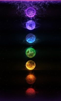 Are Your Chakras Our Of Alignment?   Learn more about chakras and how to deal with closed chakras if you have any. #chakra #vibration #spiritual