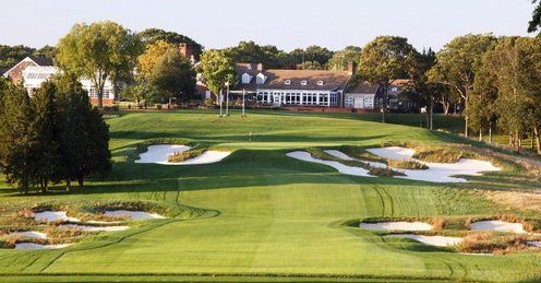 The Black Course at Bethpage State Park  The Bucket List of Golf Courses You Can Play