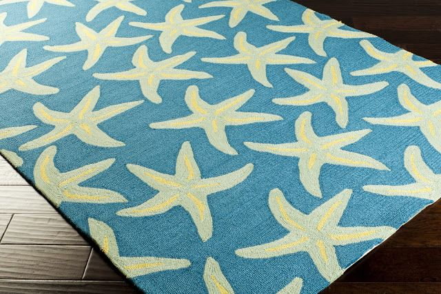 Everything Coastal....: Surya Spring Rug Sale - Limited Time Only
