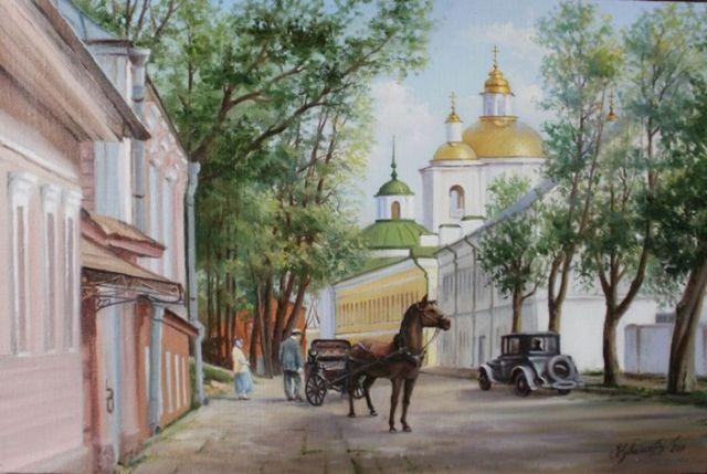 Олег Чувашев
