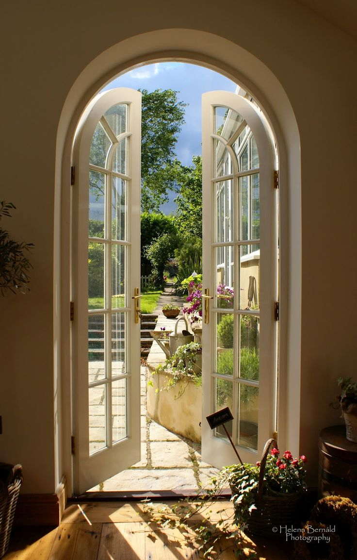 94 Best Images About Garden Gates Doors Amp Windows On