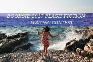 Booksie 2017 Flash Fiction Writing Contest