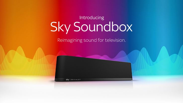 Skys made its own surround sound TV speaker with DevialetNot content with building set-top boxes internet and satellite-fuelled TV services Sky is branching out into high-end audio. The company has partnered with premium speaker maker Devialet on the Soundbox a wireless all-in-one sound system that sit... Credit to/ Read More : http://ift.tt/2h59bRu This post brought to you by : http://ift.tt/2teiXF5 Dont Keep It Share It !!