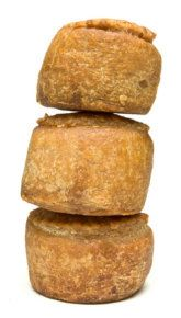"""Melton Mowbray"" pork pies...gawd...I love a good pork pie. Especially the ones wtih the hard cooked egg inside."