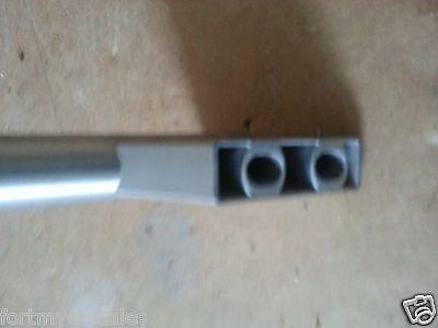 Frigidaire Refrigerator Stainless Steel Door Handle 241881309