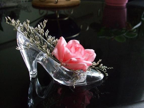 Best ideas about cinderella centerpiece on pinterest