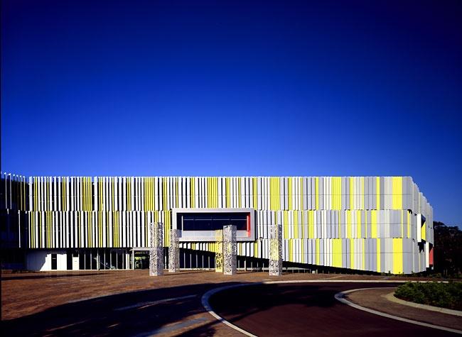 ECU Joondalup Library