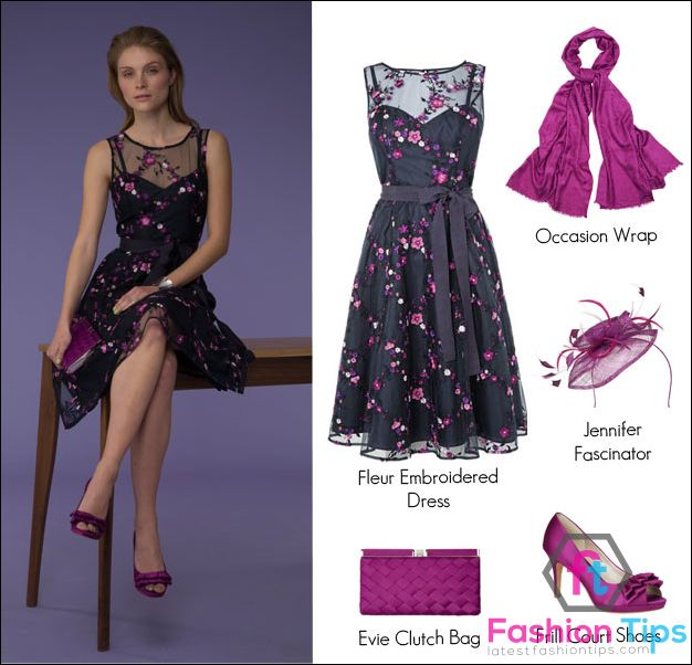 Cool Tips In Wearing The Best Wedding Guest Dress