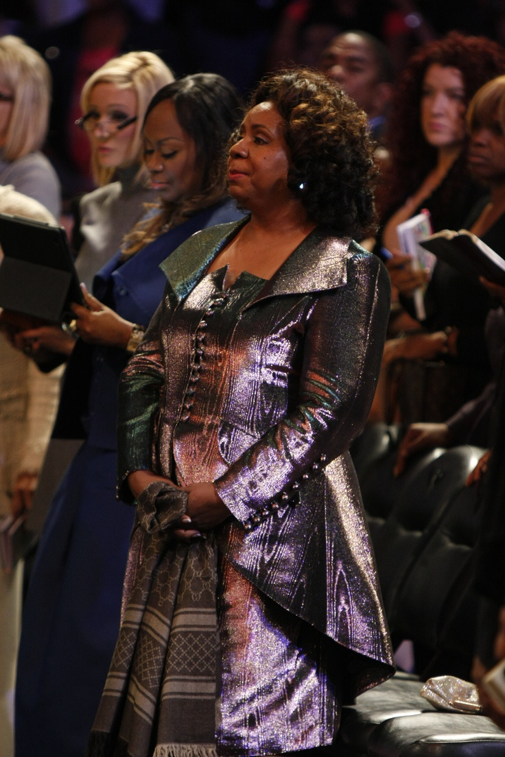 First lady serita jakes wtal woman thou art loosed
