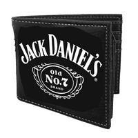 Jack Daniels Mens Wallet - Jack Daniels Gifts