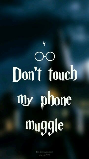 Alejate Muggle
