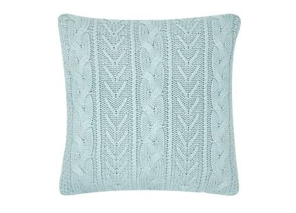 Hankering after a knitted cushion..or anything Laura Ashley tbh!