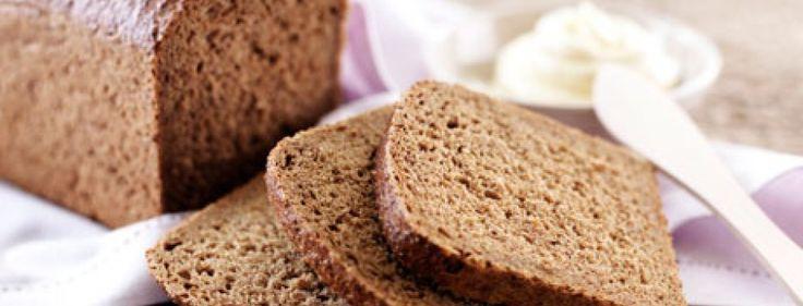 Rågbröd med surdeg | Kronjäst