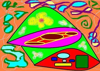 Digito ciò che penso: Le zucchine con il pancino ripieno - In cucina con...