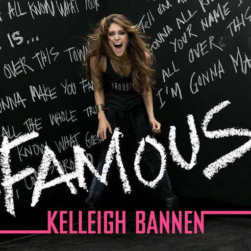 Kelleigh Bannen | 11 Badass Alternatives To Bro Country That You Need In Your Life
