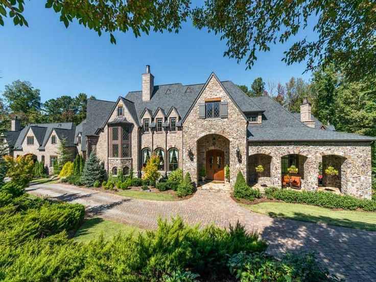 64 best images about luxury homes on pinterest princeton for Atlanta dream homes