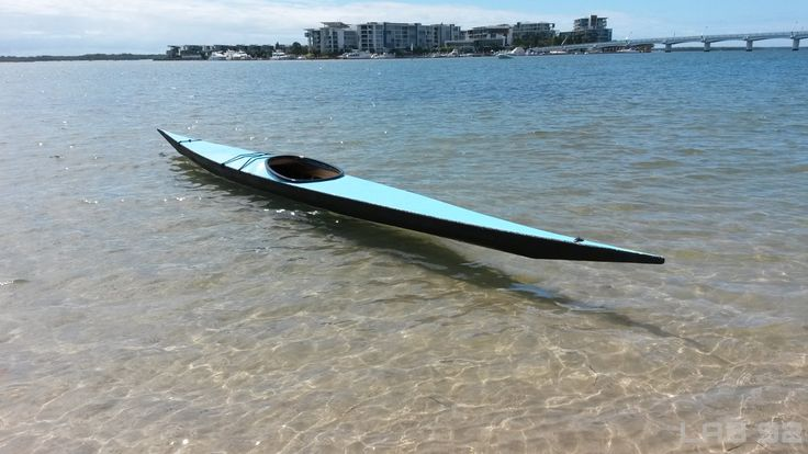 Skin On Frame Kayak Diy Boat Boat Kits Kayaking