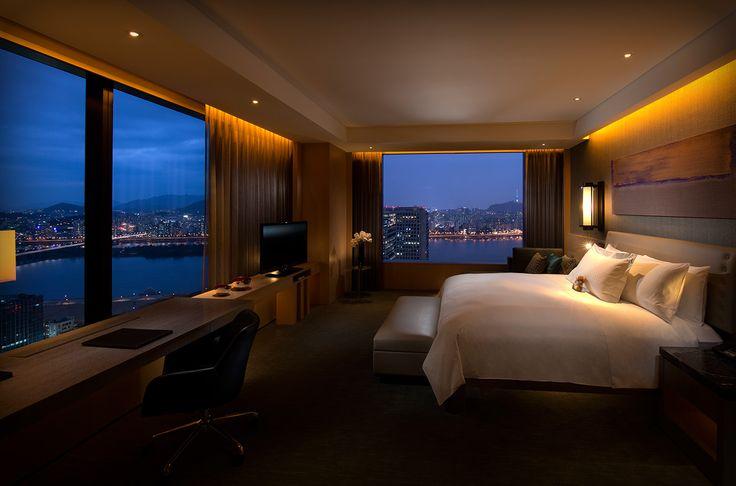 星5つ韓国ソウルで絶対泊まりたいおすすめの高級ホテル10選