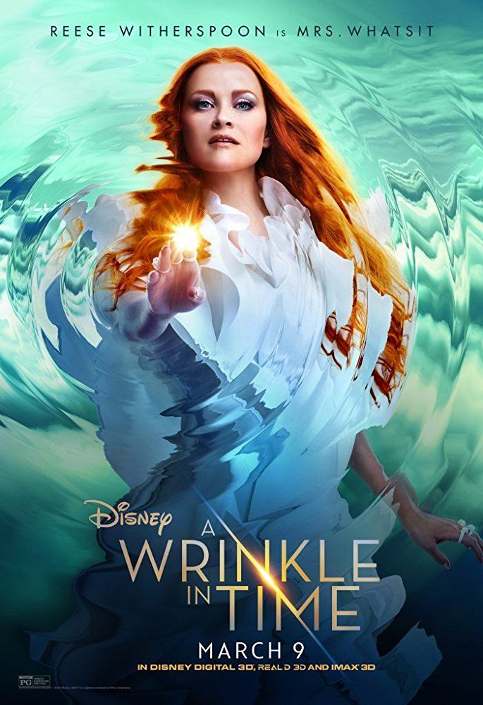 A Wrinkle In Time O Bucla In Timp 2018 Film Online Subtitrat